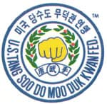 U.S. Tang Soo Do Moo Duk Kwan Federation Patch