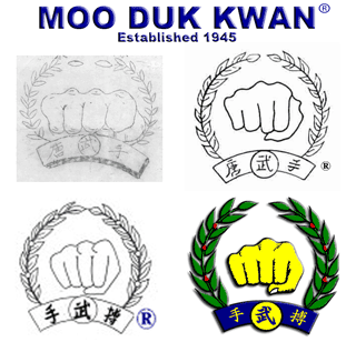 Are You A Moo Duk Kwan Alumni?