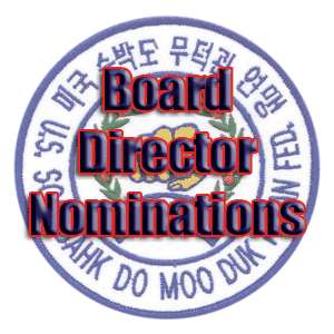 Board of Directors Nominations 2014<br /><span style='color:teal;font-size:12px;'>Nominations Close October 25, 2014</span>