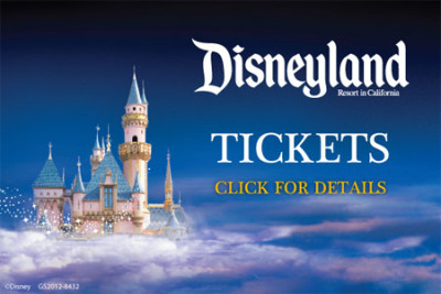Disneyland Tickets Discounted For Moo Duk Kwan® Group<br /><span style='font-family: arial, helvetica, sans-serif; font-size: 12pt; color: teal;'>Discounted Tickets Valid 06/25/2016 to 07/06/2016</span>