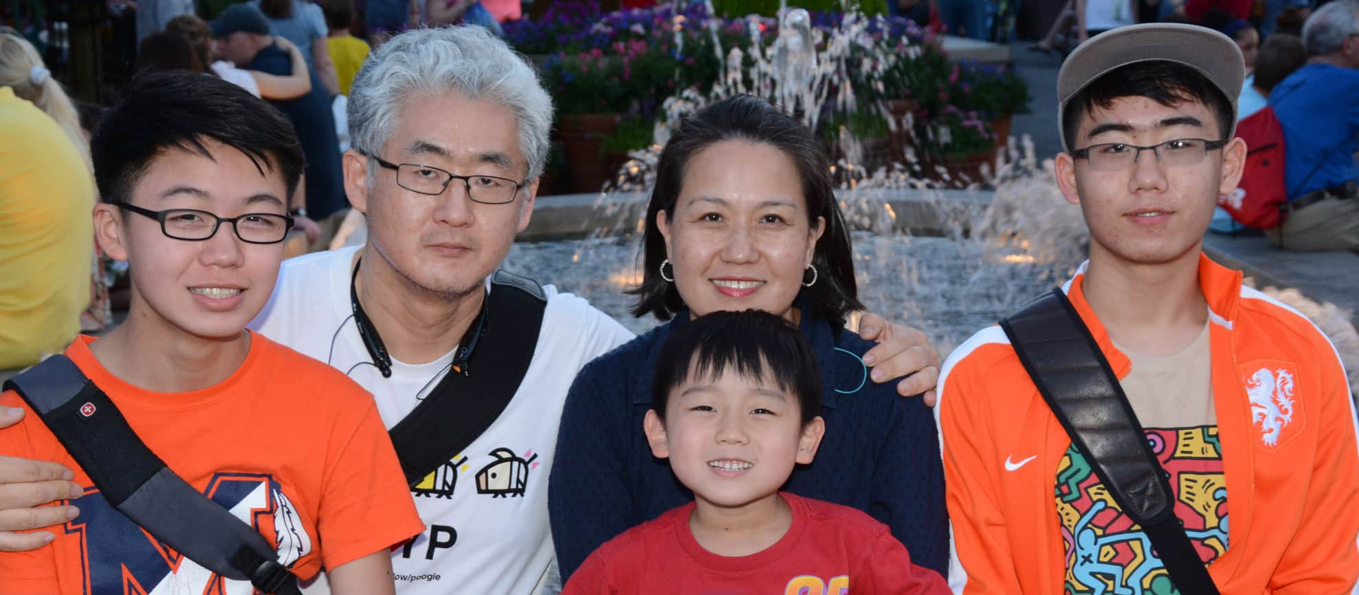 Kang Family Are Newest Lifetime Members & Moo Duk Kwan® Preservationists