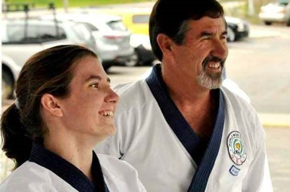 Lockhart's Karate Academy Is A Featured Aliso Viejo Business