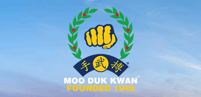 How Will You Celebrate Your Moo Duk Kwan® History Nov 9th?