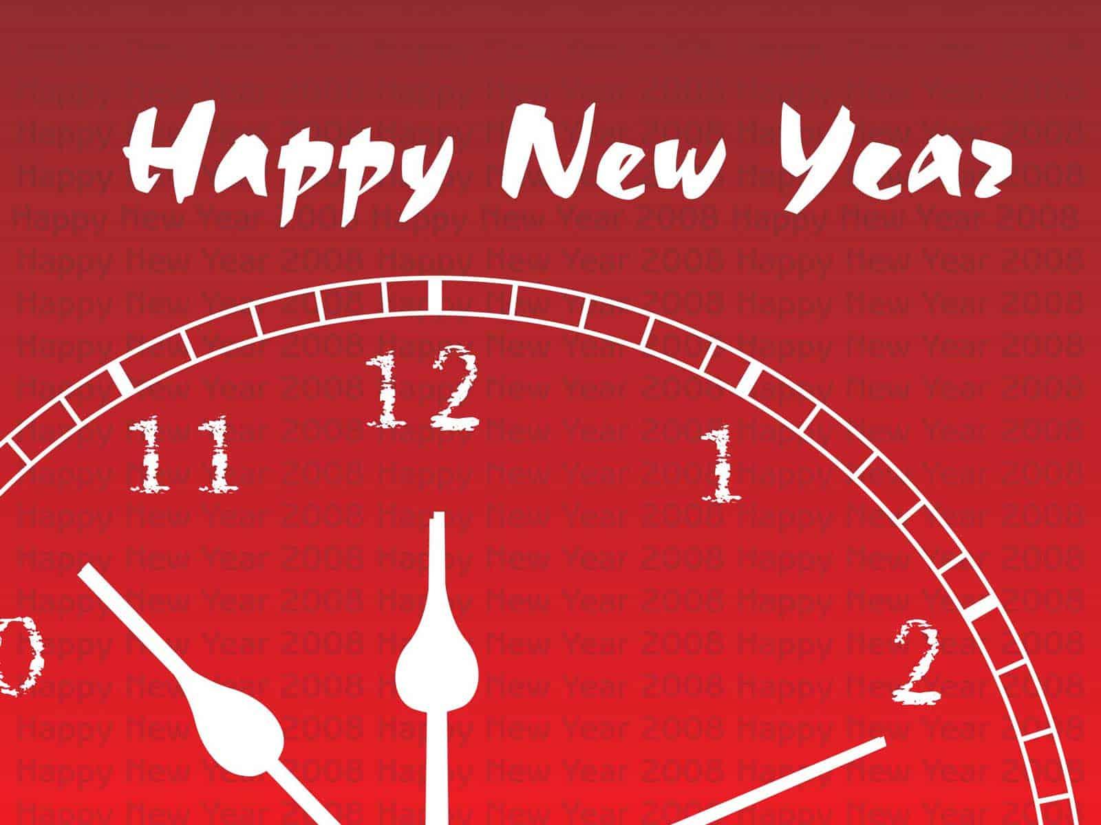2017 New Year Greeting From Kwan Jang Nim