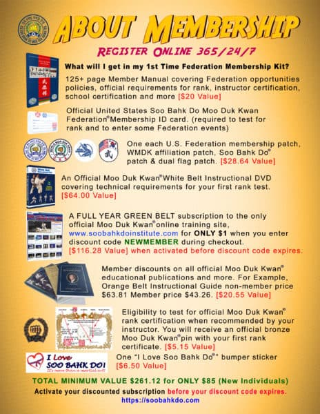 New Membership Kit Insert Benefits Front V7 2550x3300