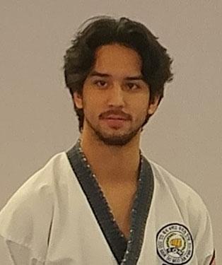 Sean Oulashin, Master