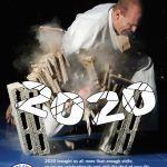 Good Riddance 2020!