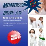 Membership Drive 2018