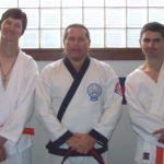 Gaining Independence Through Martial Arts