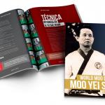 Moo Yei Shi Bo Volume 10 August 2021