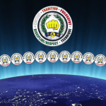 5th Video of The World Moo Duk Kwan® Youth Leaders