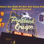 Region 10 Members To Host 2019 National Festival In Portland, Oregon