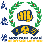 Historic Moo Duk Kwan® Meeting In Philadelphia