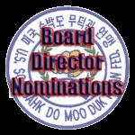 Board Director Nominations 2019