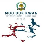 Kwan Jang Nim Invites You To Moo Duk Kwan® 75th Anniversary Celebration