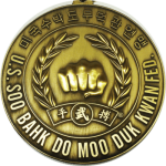 Moo Duk Kwan® History Will Be Made on October 17