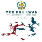 Moo Duk Kwan 75th Anniversary Update