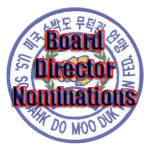 R2-R3-R6-R9-R10 Board Director Nominations Close Nov 15